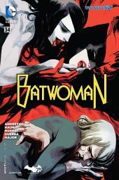 Batwoman (2010-) #34