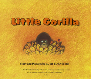 Little Gorilla  Read aloud