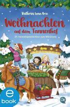 Weihnachten auf dem Tannenhof PDF