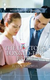 The Doctor's Longed-For Bride: A Single Dad Romance