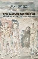 The Good Comrade PDF