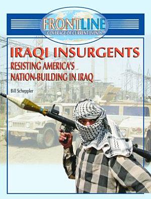 Iraqi Insurgents PDF