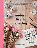 Modern Brush Lettering PDF