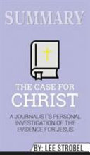 Summary Of The Case For Christ Book PDF