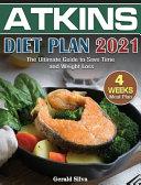 Atkins Diet Plan 2021
