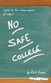 No Safe College