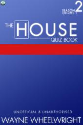 The House Quiz Book Season 2 Volume 1