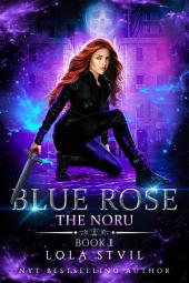 The Noru 1: Blue Rose