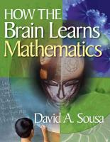How the Brain Learns Mathematics PDF