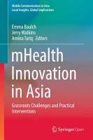 mHealth Innovation in Asia PDF
