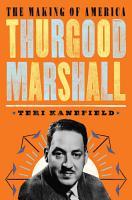 Thurgood Marshall PDF