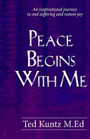 Download Peace Begins With Me Book