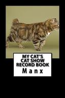 My Cat's Cat Show Record Book