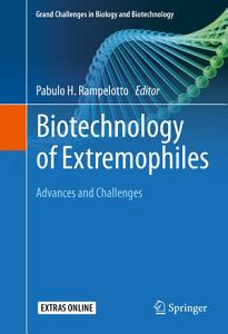 Biotechnology of Extremophiles  PDF