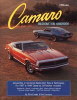Camaro Restoration PDF