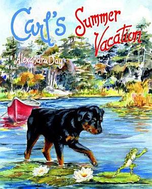 Carl s Summer Vacation