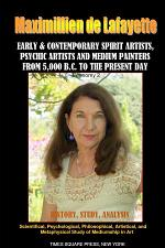 Early & contemporary spirit artists,psychic artists and medium painters from 5000 BC to the present day.economy2