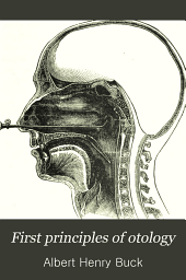 First principles of otology