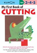 My First Book of Cutting Book