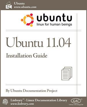 Ubuntu 11 04 Installation Guide PDF