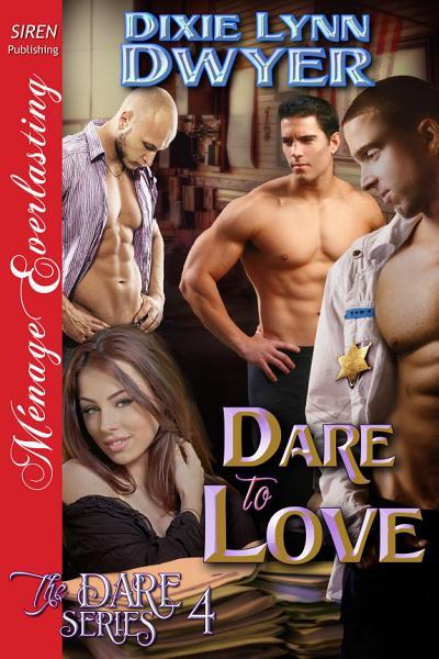 Dare to Love [The Dare Series 4]