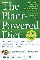 The Plant Powered Diet PDF