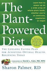 The Plant Powered Diet Book PDF