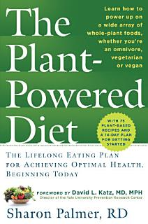 The Plant Powered Diet Book
