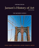 Janson s History of Art  The modern world Book