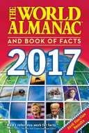 The World Almanac and Book of Facts 2017 PDF