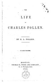 The Life of Charles Follen