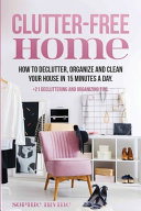 Clutter Free Home PDF