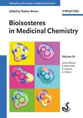 Bioisosteres in Medicinal Chemistry