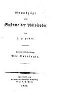 Die Ontologie PDF