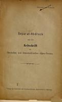 Bibliographie der alpinen literatur PDF
