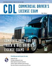 CDL - Commercial Driver's License Exam