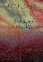A Name in the Fire