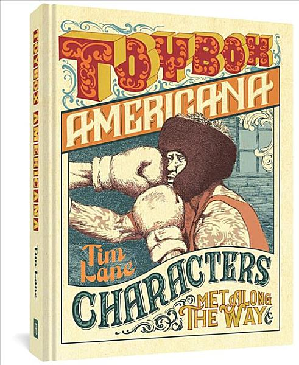 Download Toybox Americana Book