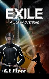 Exile-A SciFi Adventure