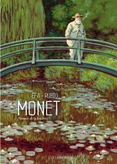 Monet: Nomade de la lumière