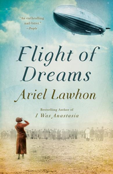 Download Flight of Dreams Book