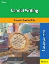 Careful Writing: Essential English Skills