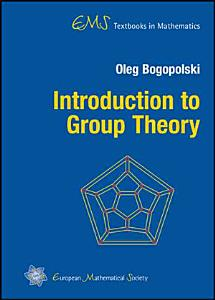 Introduction to Group Theory