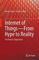 Internet of Things        From Hype to Reality PDF