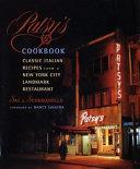 Patsy s Cookbook PDF