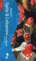 Syria & Lebanon Handbook