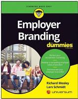Employer Branding For Dummies PDF