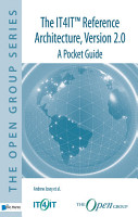 The IT4ITTM reference architecture  Version 2 0   A Pocket Guide PDF
