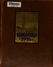 The Blue and Gold: Volume 42