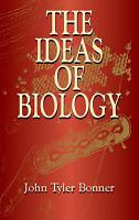 The Ideas of Biology PDF